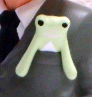 そっくり人形事例 フルオーダー ぬいぐるみアップ