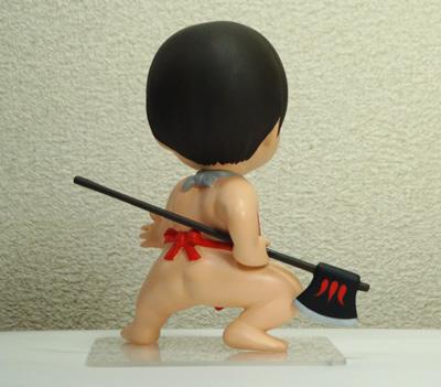 金太郎衣装 そっくり人形 製作事例