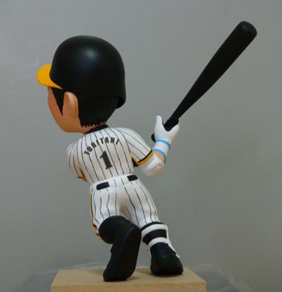 阪神選手ミーニ2